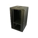 ELEMENT Шкаф напольный 21U, 600*600*1000 передняя дверь перфорированная, фото 6