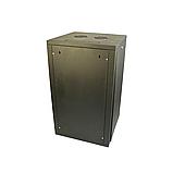 ELEMENT Шкаф напольный 21U, 600*600*1000 передняя дверь перфорированная, фото 8