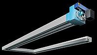 Ленточная система инфрокрасного обогрева EUCERK 40