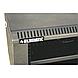 ELEMENT Шкаф телекоммуникационный настенный антивандальный 6U,600*450*367, фото 4