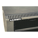 ELEMENT Шкаф телекоммуникационный настенный антивандальный 12U,600*600*635, фото 4
