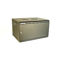 ELEMENT Шкаф телекоммуникационный настенный антивандальный 15U,600*450*766, фото 1
