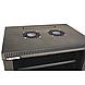 ELEMENT Шкаф телекоммуникационный настенный антивандальный 15U,600*450*766, фото 3
