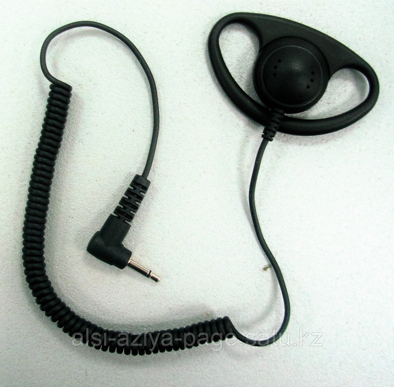 Наушник VoxTech для выносного микрофона