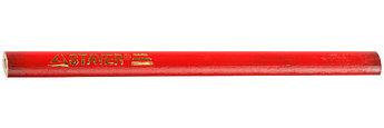 (0630-18) Карандаш STAYER разметочный графитный, 1 шт, 180мм