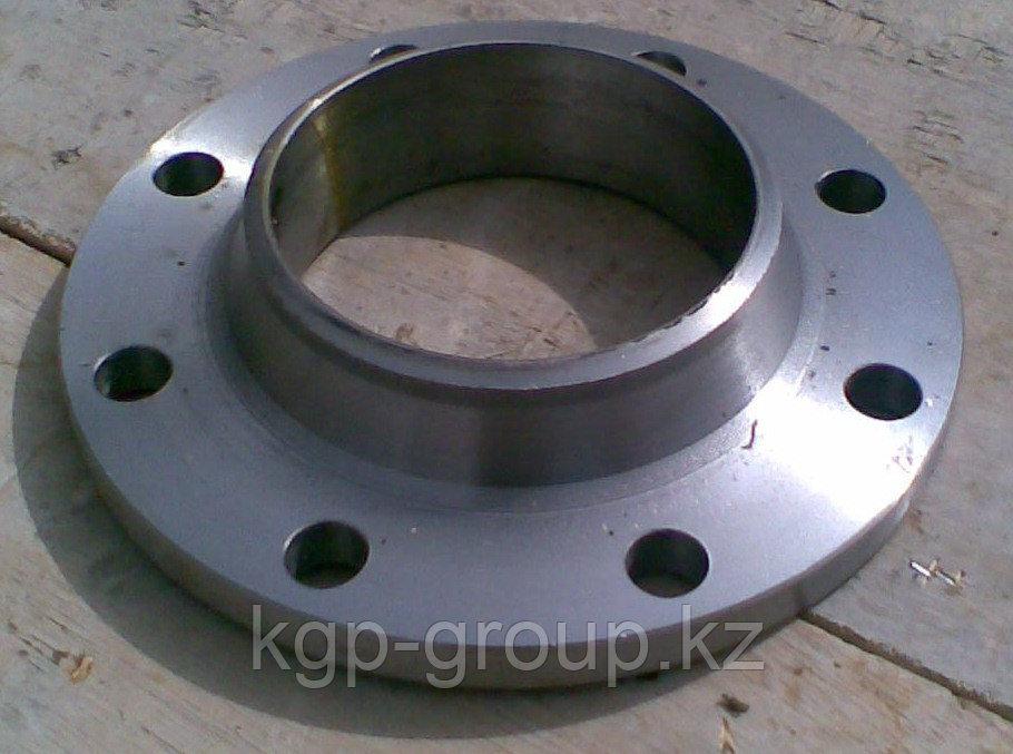 Фланцы ответные приварные стальные воротниковые ГОСТ12821-80  Ду250