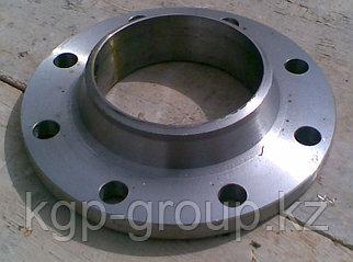 Фланцы ответные приварные стальные воротниковые ГОСТ12821-80  Ду800