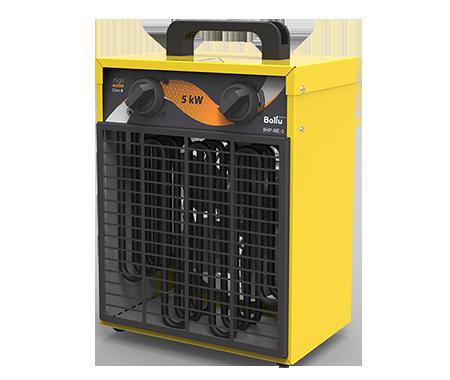 Тепловентилятор квадратный BALLU BHP-ME-5