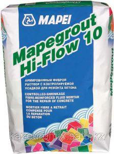 смесь сухая бетонная mapei mapegrout hi flow