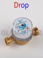 Счетчик водяной Drop DHC-R 15 (Дроп)