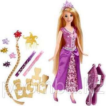 """Кукла Disney Princess """"Рапунцель"""" - Сказочные волосы"""