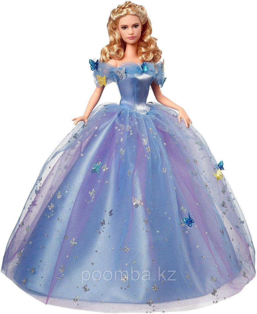 """Кукла-принцесса Золушка """"Королевский бал"""""""