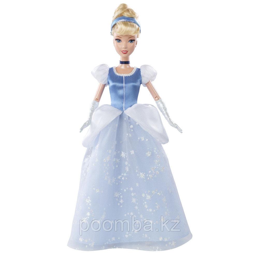 """Коллекционная кукла """"Принцесса Диснея""""- Золушка"""