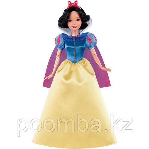 Коллекционная Принцесса Disney Белоснежка