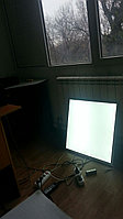 Светодиодная панель JL-6060 36W, 3400 Lm, 6500K (гарантия 1 год)