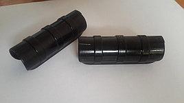 Зажим клипсы пластиковые 22,25,32 диаметр