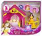 Набор с куклой «Принцесса Диснея» – Комната Белль, фото 5