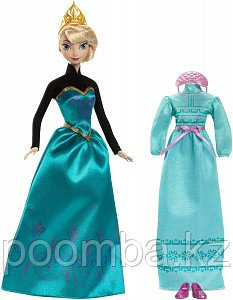 "Кукла Disney Princess ""Холодное Сердце"" - Эльза"