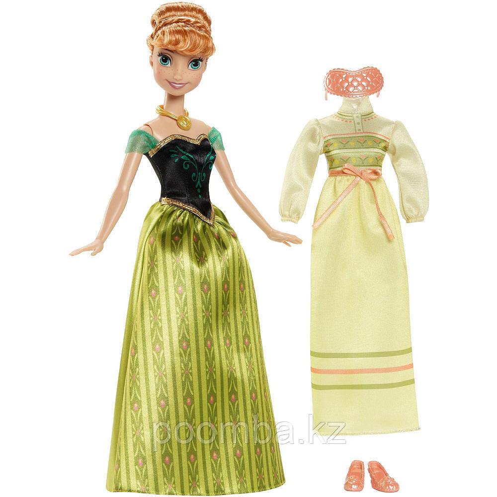 """Кукла Disney Princess """"Холодное Сердце"""" - Анна"""