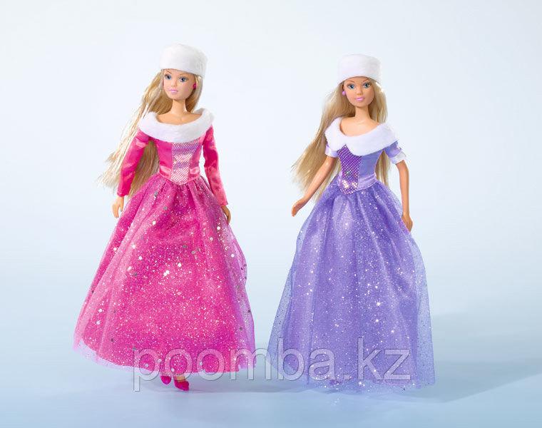 Кукла Steffi Love - Зимняя принцесса