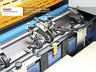SADF 540 - автоматичексий промышленный ламинатор, фото 4