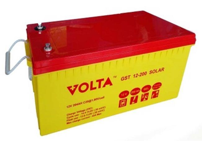 Volta GST 12-200