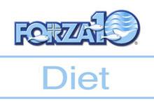 Сухой корм для кошек Forza10: Linea Diet (гипоаллергенная линия)
