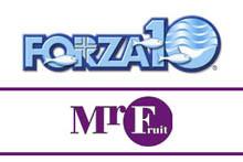 Сухой корм для кошек Forza10: Mr. Fruit (фруктовая линия)