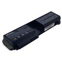 Аккумуляторная батарея HP HSTNN-UB41 7,2v 7640mAh 55Wh 6-cell для Pavilion tx1000 tx1200 tx2000 TouchSmart tx2-1000 RQ204AA