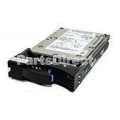 IBM 146-GB 10K HP FC-AL HDD 17R6205