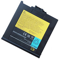 Аккумуляторная батарея IBM-Lenovo 11,2v 2120mAh 24Wh для ThinkPad X300 X301 42T4642