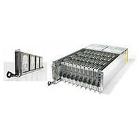 HP 3PAR StoreServ 10000 4 x 300GB 6G 15K SFF SAS Drive Magazine QW902A