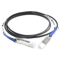 Кабель InfiniBand HP DDR/QDR SFF Pluggable Copper 40/32 Гбит/с 500cm/5m InfiniBand 4x 498385-B24