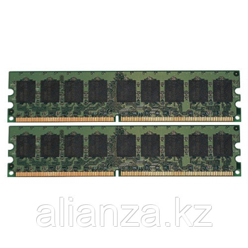 HP 16GB (1x16GB) Dual Rank x4 RDIMM 627808-B21