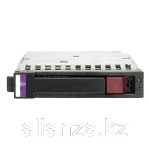 HP 450GB hot-plug dual-port SAS, 10K, 6Gb/sec, SFF HDD 693569-002