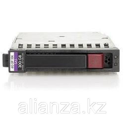 """HP 600-GB 6G 10K 2.5"""" DP SAS 599476-003"""