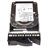 "IBM 146-GB 15K 3.5"" SAS HP HDD 43W7524"