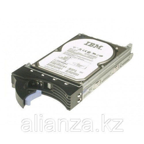 IBM 256GB SATA SFF MLC HS Entry SSD x3550/3650 M3 (90Y8644, 90Y8647) 90Y8643