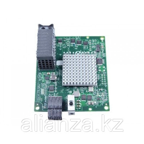 IBM Flex System FC3172 2-port 8Gb FC Adapter 69Y1938