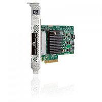 HP H221 Host Bus Adapter for Gen8 servers 650931-B21