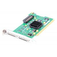 HP Ultra320 SCSI Controller PCI-X U320 272653-001