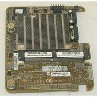 SAS RAID HP Smart Array ISSt Density Platform (IDP1) 8/8 0(1024)Mb SAS/SATA RAID6 U600 Mezzanine For IBRIX X9730 Storage 615360-001Контроллер