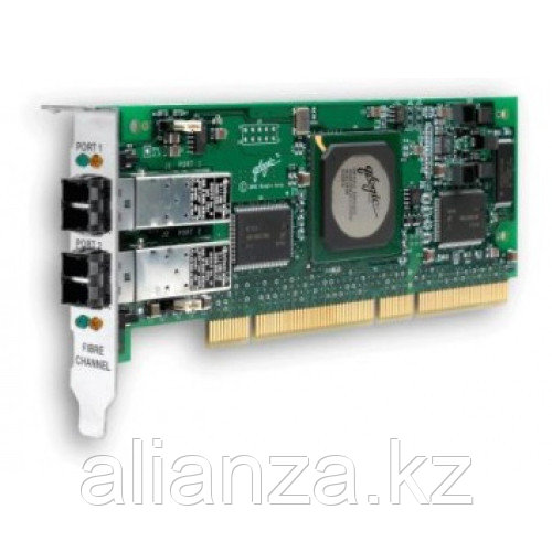 IBM DS4000 FC 4 Gbps PCI-X Dual Port HBA 39M5895