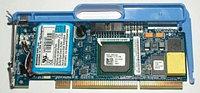 IBM ServeRAID-8i controller 13N2227