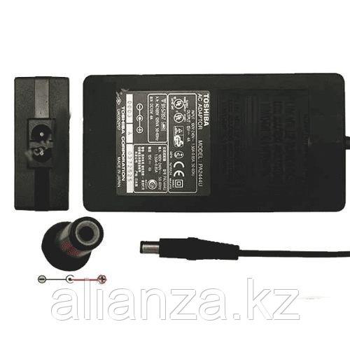 Блок питания Toshiba PA2444U 15V/4A 60W UA0352P07