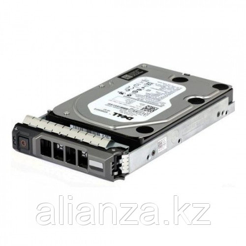 Dell 160GB SSD SATA MLC 6G SFF HD Hot Plug for servers 11/12/13 Generation 400-ABLM