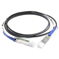 Кабель InfiniBand HP DDR/QDR SFF Pluggable Copper 40/32 Гбит/с 300cm/3m InfiniBand 4x 498385-B23