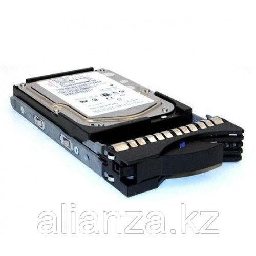 IBM 500Gb 7.2K SAS SFF HDD 49Y6181