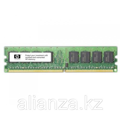 HP 32GB (1x32GB) 4Rx4 PC3L-10600L-9 Kit 647903-B21