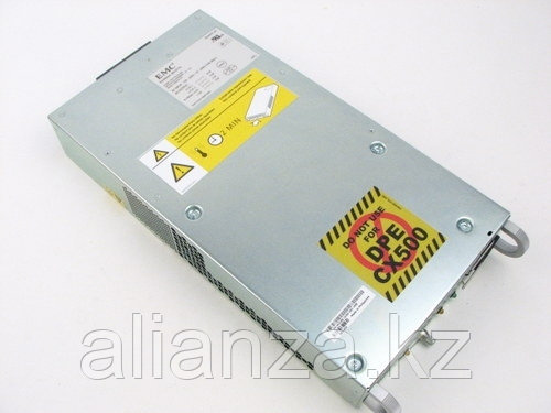 Резервный Блок Питания EMC [Dell] Hot Plug Redundant Power Supply 400Wt [Acbel] API2SG02 для систем хранения Clariion CX-2GDAE H3186